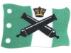 green-flag-w-white-stripe-cannons-and-crown-copy